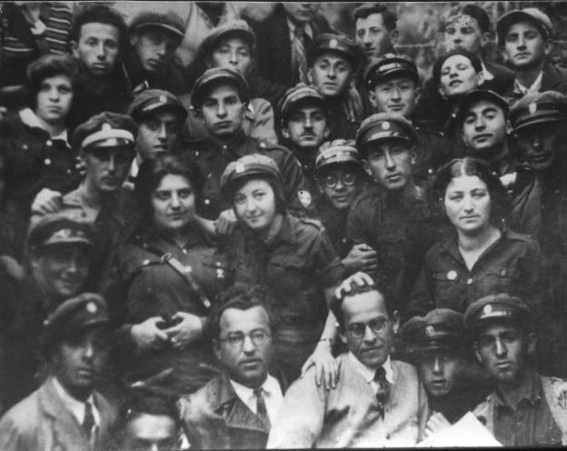 "�� ����""��� ������ ���-�� 1933"